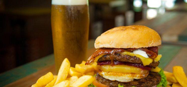 Bergs Gourmet Burgers