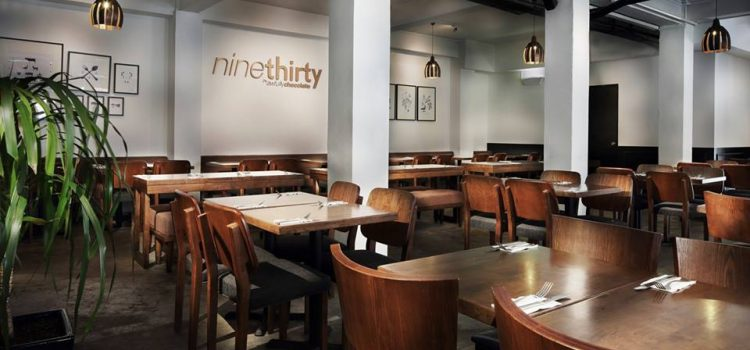 Ninethirty by Awfully Chocolate