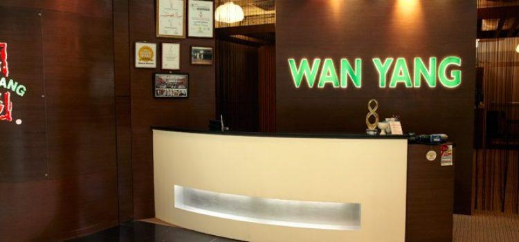 Wan Yang