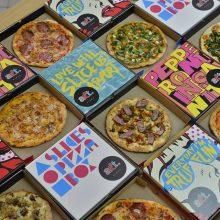 Alt Pizza