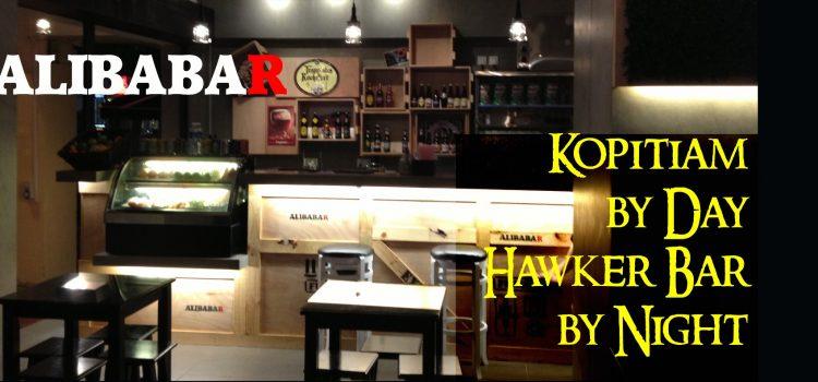 AlibabaR Hawker Bar East Coast