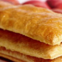 Ritz Apple Strudel & Pastry