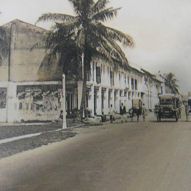 Pioneers of Katong