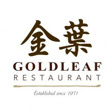 Goldleaf Katong Restaurant