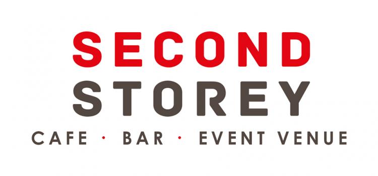 Second Storey Cafe Bar