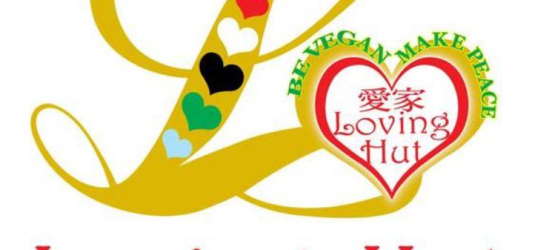 Loving Hut Singapore