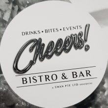 Cheeers Bistro & Bar