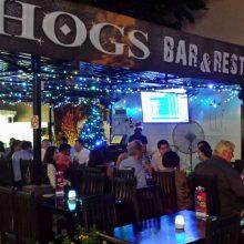 Hog's Bar and Restaurant