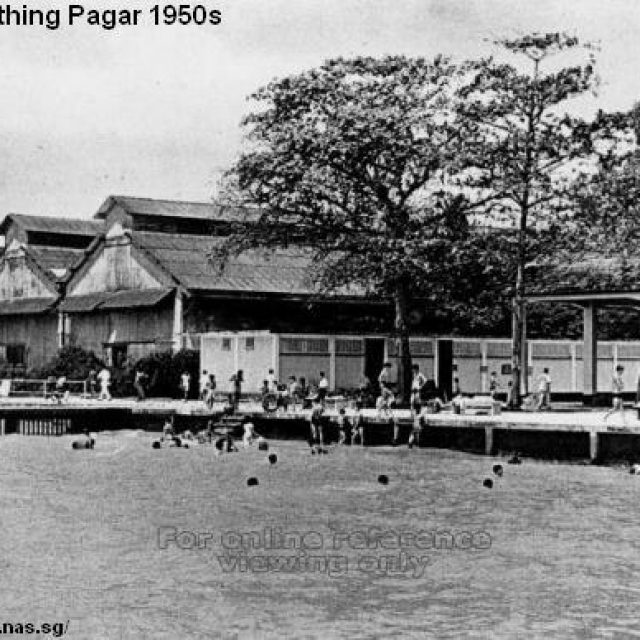 Quaint Katong – Then and Now