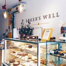 Baker's Well
