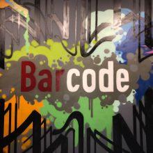 Barcode Bistro
