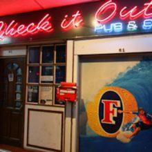 Check It Out Pub & Cafe