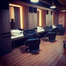 Tux Barbers Inc.