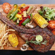 Stirling Steaks