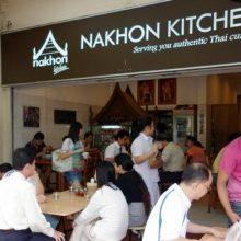 Nakhon Kitchen